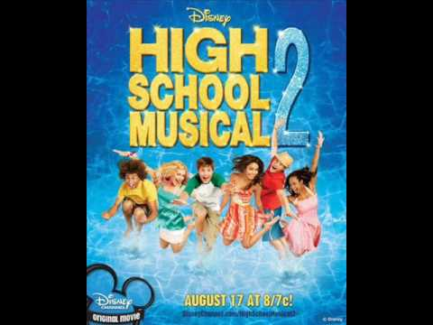 High School Musical 2 (FULL SONG!) Ringtone Download Free