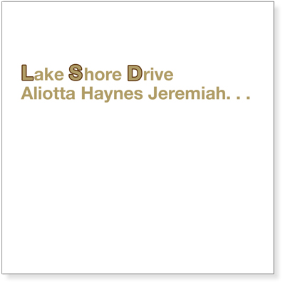 Lake Shore Drive Ringtone Download Free
