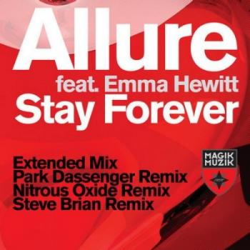 Allure Ft. Emma Hewitt - Stay Forever (Extended Mix) Ringtone Download Free