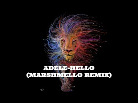 Madison : Download lagu hello marshmello mp3