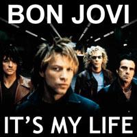 Bon jovi it's my life (tunesquad bootleg) [free download] youtube.