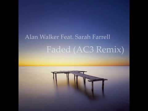 Faded (AC3 Remix) Ringtone Download Free