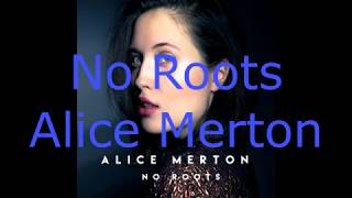 No Roots (Denis First Radio Remix) Ringtone Download Free