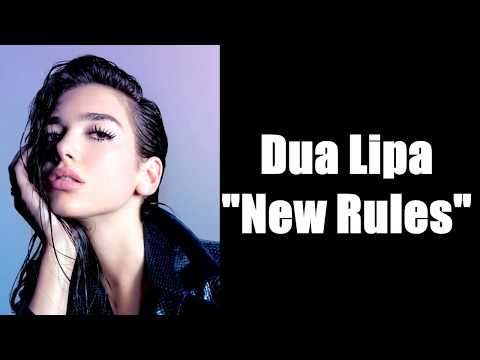New Rules (Shnaps & Francheska Remix) Ringtone Download Free
