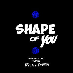 Shape Of You (Major Lazer Remix Feat. Nyla & Kranium) Ringtone Download Free
