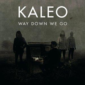 kaleo way down we go lyrics download