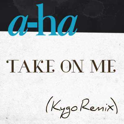 Take On Me (Kygo Remix) Ringtone Download Free