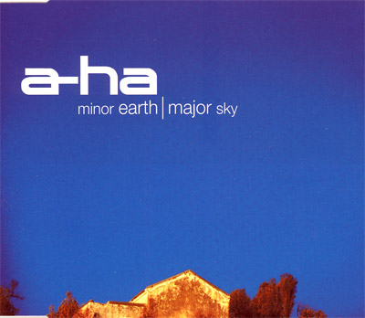 Minor Earth Major Sky (Niven's Radio Edit) Ringtone Download Free