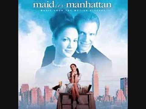 Maid In Manhattan Ringtone Download Free