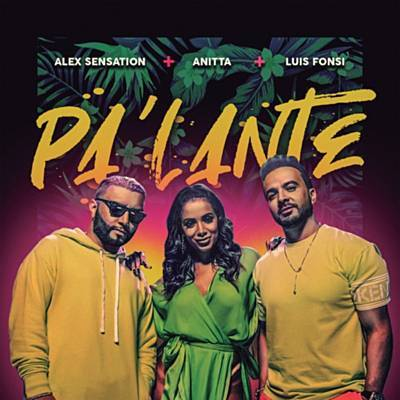 Pa' Lante Ringtone Download Free