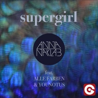 Supergirl (feat. Alle Farben & Younotus) Ringtone Download Free