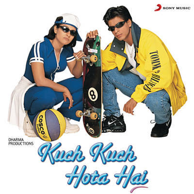 Ladki Badi Anjani Hai (From 'Kuch Kuch Hota Hai') Ringtone Download Free
