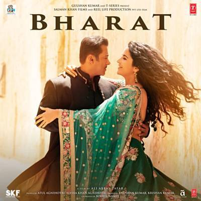 Chashni (From 'Bharat') Ringtone Download Free