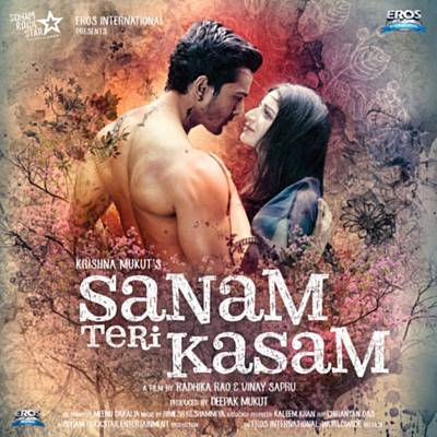 Sanam Teri Kasam (From 'Sanam Teri Kasam') Ringtone Download Free