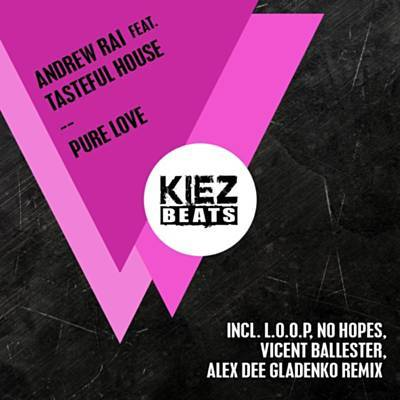 Pure Love (Vicent Ballester Remix) Ringtone Download Free