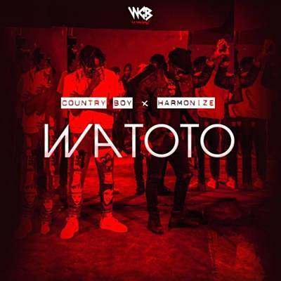 Watoto Ringtone Download Free