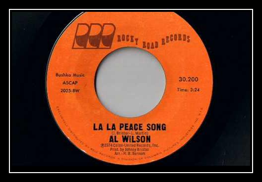 La La Peace Song Ringtone Download Free