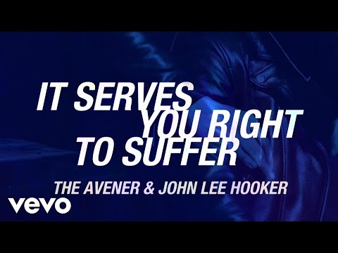 It Serves You Right To Suffer Ringtone Download Free