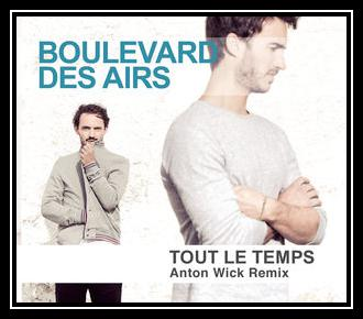 Tout Le Temps (Anton Wick Remix) Ringtone Download Free