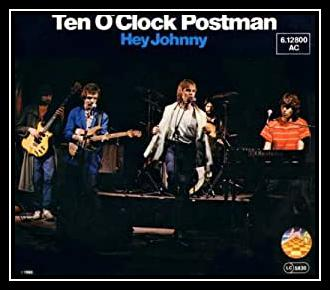 Ten O'clock Postman Ringtone Download Free