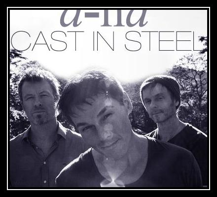 Cast In Steel Ringtone Download Free