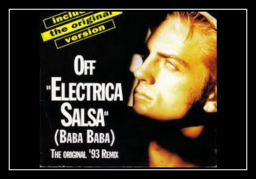Electrica Salsa (Original 12'') Ringtone Download Free