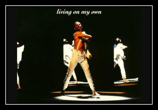 Livin On My Own (1993 Radio Mix) Ringtone Download Free