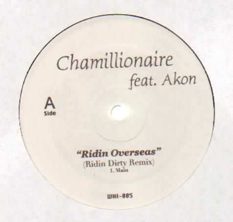 Ridin Overseas Ft. Chamillionaire Ringtone Download Free