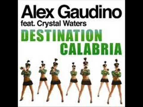 Destination Calabria (Radio Edit) Ringtone Download Free