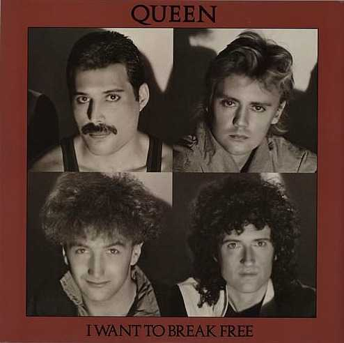 I Want To Break Free Ringtone Download Free
