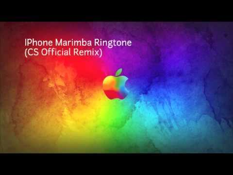 Iphone Mirimba Trap Remix Ringtone Download Free