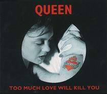 Too Much Love Will Kill You Ringtone Download Free