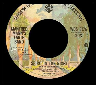 Spirit In The Night Ringtone Download Free