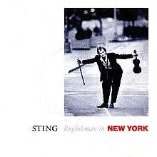 Englishman In New York Ringtone Download Free