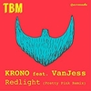 Redlight (feat. Vanjess) Ringtone Download Free