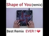 Shape Of You (Ellis Remix) Ringtone Download Free