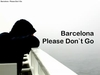 PLEASE DON'T GO Ringtone Download Free
