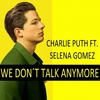 We Don't Talk Anymore (feat. Selena Gomez) Ringtone Download Free