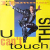 U'can't Touch This Ringtone Download Free
