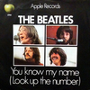 You Know My Name (Look Up My Number) Ringtone Download Free