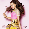Almost Is Never Enough Ringtone Download Free