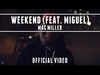 Weekend (Featuring Miguel) Ringtone Download Free