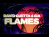 Flames (feat. Sia) Ringtone Download Free