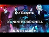 Ninth Odd Smell Ringtone Download Free