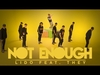 Not Enough (feat. THEY.) Ringtone Download Free