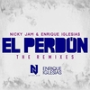 El Perdón (DJ Buddha Remix) Ringtone Download Free