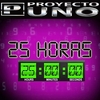 25 Horas Ringtone Download Free