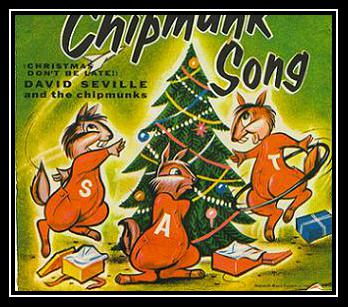 The Chipmunk Song (Christmas Don't Be Late) (2007) Ringtone Download Free