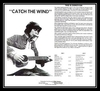 Catch The Wind Ringtone Download Free