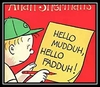 Hello Mudduh, Hello Fadduh! (A Letter From Camp) Ringtone Download Free